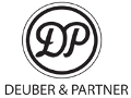 Deuber Partner Logo